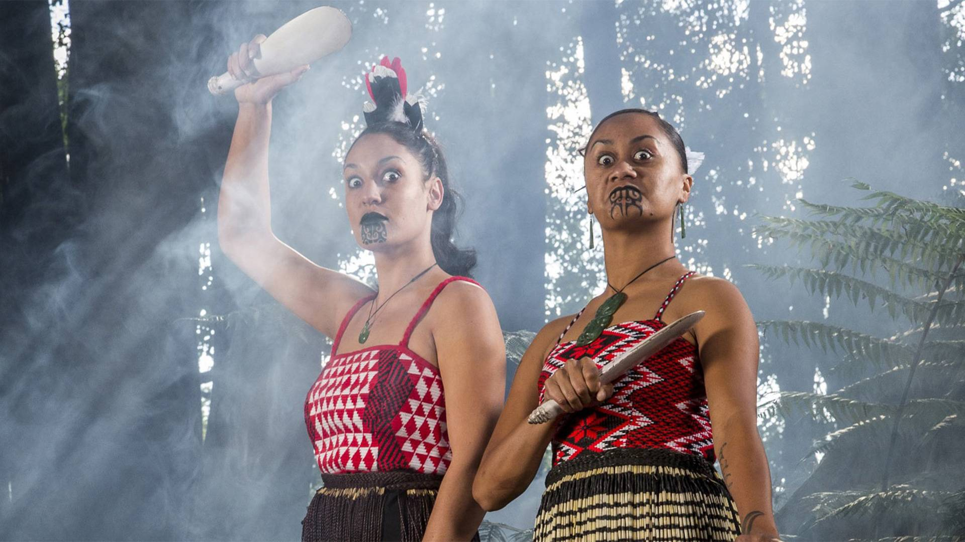 War dance haka. Womens team.   Maori people, Maori, Māori
